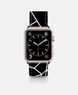 42mm Abstract Apple Watch Band