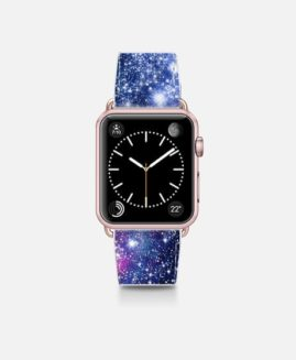 38mm GALAXY STARS APPLE WATCH BAND
