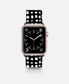 42mm Grid by Andrea Lauren Apple Watch Band