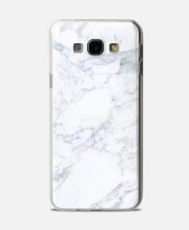 Samsung Galaxy A8 Marble Case