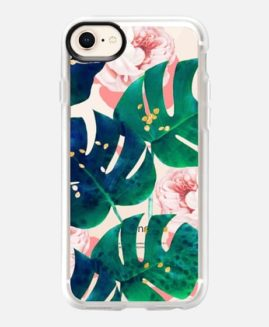 iPhone Be Here Now Grip Case