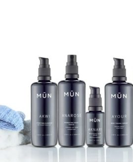 MUN - The Full Mun Collection