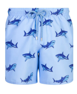 Sharks | Baby Blue