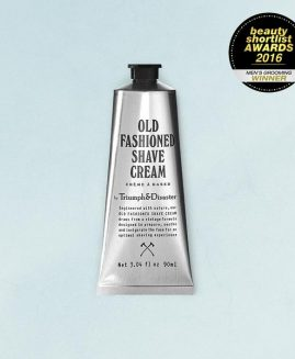 Old Fashioned Shave Cream 90ml Tub